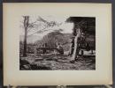 A travers le Village Suisse. Genève 1896 [avec] Souvenir du Village Suisse. Deuxième série.. BOISSONNAS Fred: