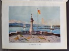 Nos centenaires. Genève-Suisse, 1813, 1814, 1815.. [CARRADA Jules; PASCHE Victor]: