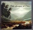 Petite chronique de l'Arve. Conservatoire d'Art et d'Histoire, Annecy 14 juillet - 30 septembre 1991.. Collectif: