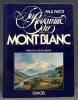 Au royaume du Mont Blanc.. PAYOT Paul; REBUFFAT Gaston (préf.):