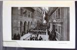Centenaire de la Restauration genevoise. 31 décembre 1913. Société de la Restauration et du premier juin. Souvenirs du centenaire de la Restauration. ...