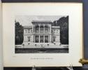 Villa Bartholoni 1828.. FATIO Guillaume: