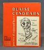 Blaise Cendrars.. [CENDRARS Blaise] PARROT Louis: