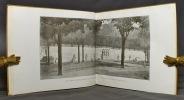 Monument international de la Réformation à Genève.. [FATIO Guillaume]: