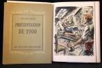 Le Pain quotidien (Présentation de 1900).. POULAILLE Henri (Fargue Léon-Paul):