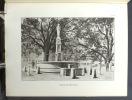 Les fontaines anciennes de Genève.. LAMBERT André; RIVOIRE Emil (préf.); REVERDIN Francis (notice historique):