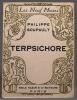 Terpsichore.. SOUPAULT Philippe: