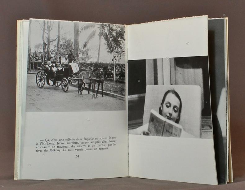 DURAS Marguerite; PORTE Michelle: - ... - Livre Rare Book