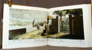 Maisons de campagnes genevoises du XVIIIe siècle. Tome 1.. AMSLER Christine; FATIO Olivier (préf.); KELLER Pierre et LOMBARD Thierry (avant-propos):