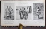Au Congo (1898). Impressions d'un touriste.. MANDAT-GRANCEY Baron Edmond de: