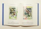 Chagall Lithographe (IV) 1969-1973. Catalogue et notices Charles Sorlier, Fernand Mourlot.. SORLIER Charles: