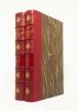 La municipalité de Genève pendant la domination française. Extraits de ses registres et de sa correpsondance (1798-1814). Avec une introduction et des ...