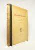 Armorial Genevois. Armorial Genevois. Nouvelle édition de l'Armorial historique genevois, entièrement refondue. Avec un texte héraldique et ...