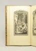 Di Tito Lucrezio Caro, della natura delle cose, libri sei tradotti dal latino in italiano da Alessandro Marchetti. Dati nuovamente in luce da ...