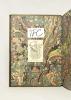 Collection de cent-vingt estampes, gravées d'après les tableaux & dessins qui composaient le cabinet de M. Poullain, receveur général des domaines du ...