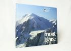 Le Mont Blanc vu du ciel. MEYLAN Jean-Baptiste;