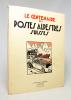 Le centenaire des postes alpestres suisses.. BLOESCH H.; BUDRY Paul; CHAPONNIERE Paul; GRELLET Pierre; HENRIOUD Marc: