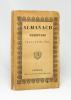 Almanach genevois pour l'année 1829..