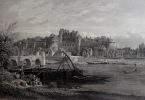 La Touraine. Histoire et monuments.. BOURASSE J.-J: