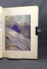 Les portraits du Mont-Blanc.. COPPIER André-Charles: