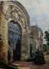 L'Abbaye de St-Wandrille.. DAVID Dom Lucien: