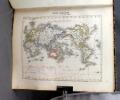 Zeitungs-Atlas für Alte & Neue Erdkunde..
