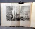 Exploration dans l'intérieur de l'Afrique australe et Voyage à travers le continent de Saint-Paul de Loanda à l'embouchure du Zambese. De 1840 à ...