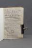 Le petit dictionnaire du tems (sic), pour l'intellligence des nouvelles de la guerre [...].. L'ADMIRAL: