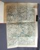 L'Ardenne. Guide du touriste et du cycliste. Edition refondue en 1894. I. La vallée supérieure de la Meuse, de Namur à Charleville et Sedan. - La ...