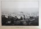 Sur les chemins de la Corse.. AURENCHE Henri; AMBROSI A. (préf.):