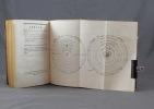 Les usages de la sphère, et des globes céleste et terrestre, selon les hypothèses de Ptolémée & de Copernic, précédés d'un Abrégé analytique sur les ...