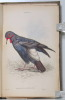 The naturalist's library. Ornithology. Vol. V. Gallinaceous birds. Part. III. Pigeons.. SELBY Prideaux John; JARDINE William (dir.):