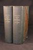 Faune des vertébrés de la Suisse. Vol. II. Histoire naturelle des oiseaux.. FATIO Victor: