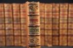 Histoire naturelle, générale et particulière.. BUFFON Georges-Louis Leclerc;: