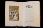 Histoire de Manon Lescaut et du Chevalier des Grieux.. PREVOST Abbé; MAUPASSANT Guy de (préf.):