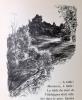 La ville et les champs. 1870-1871.. THARAUD Jérôme et Jean: