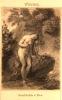 Les nuits d'Young, suivies Des tombeaux et des méditations d'Hervey, etc.. YOUNG Edouard; LE TOURNEUR (trad.):