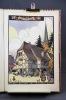 Le paradis tricolore. Petites villes et villages de l'Alsace déjà délivrés. Un peu de texte et beaucoup d'images pour les petits enfants alliés par ...