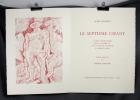 Le septième chant. La mort d'Isidore Ducasse Jeudi 24 novembre 1870 7 rue faubourg Montmartre à 8 heures du matin.. JOUFFROY Alain: