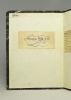 Saluberrime adversus pestilentiam observationes recens editae.. STROMER Henricus de Aurbach: