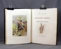 Journée d'Iena et campagne de Prusse.. HOUSSAYE Henry: