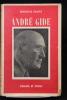 André Gide.. [GIDE André] SACHS Maurice: