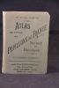 Atlas de poche des papillons de France, Suisse et Belgique les plus répandus avec descriptions de leurs chenilles et chrysalides et d'étude d'ensemble ...