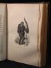 Le Buffon de la jeunesse. Zoologie - Botanique - Minéralogie. Revu, corrigé et augmenté par M. Chenu.. BUFFON Georges-Louis Leclerc comte de; ...