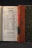 Le bon jardinier. Almanach horticole pour l'année 1895 contenant les principes généraux de culture, l'indication, mois par mois, des travaux a faire ...