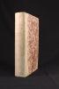 Le cultivateur genevois, journal hebdomadaire d'agriculture pratique. 1859.. JUNG-DEVENOGE J., réd: