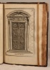 Traitté des cinq ordres d'architecture dont se sont servi les anciens. Traduit du Palladio. Augmenté de nouvelles inventions pour l'art de bien ...