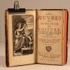 Les œuvres de Monsieur de Voiture contenant ses lettres & ses poésies, avec l'histoire d'Alcidalis & de Zélide. Nouvelle édition augmentée de la ...