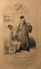 Les cent et un Robert-Macaire.. DAUMIER Honoré, PHILIPPON Ch., ALHOY Maurice, HUART Louis: