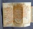 Italie méridionale. Sicile, Sardaigne et excursions à Malte, Tunis et Corfou. Manuel du voyageur.. BAEDEKER K: